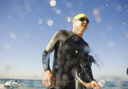 Problemy nurków i pływających w otwartych wodach