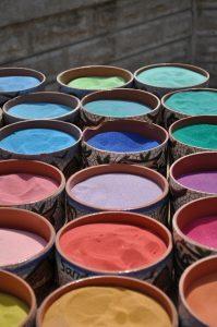 Farby dla alergików