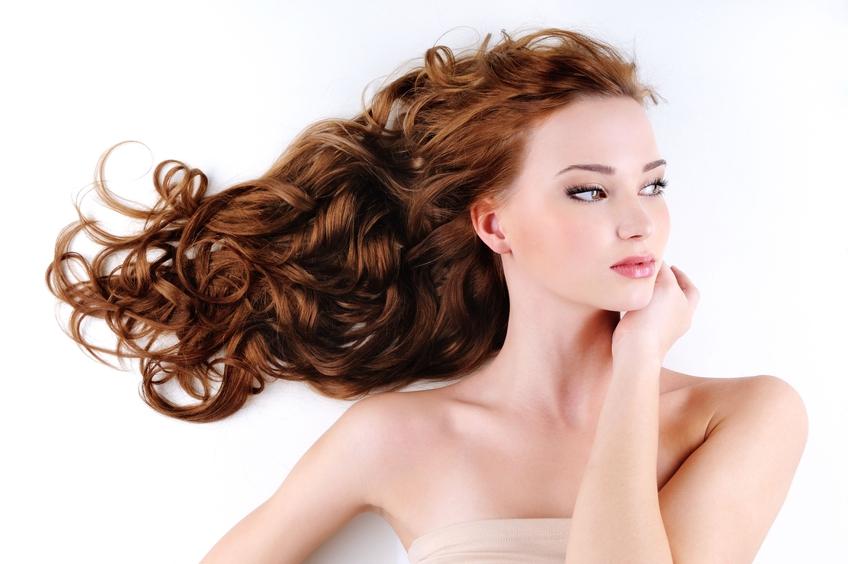 Farbowanie włosów przy alergii