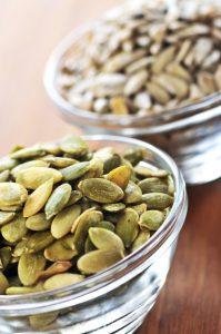 Tryptofan pomaga przy alergii