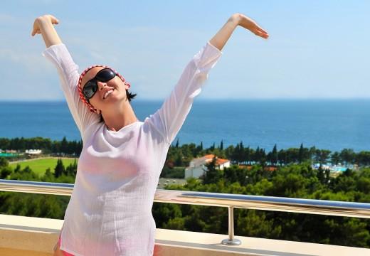 Alergia na wakacjach – wybierz czas i miejsce