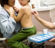 Testy alergiczne u dzieci