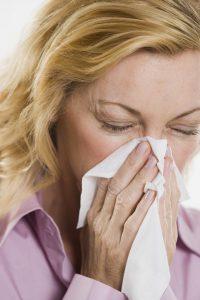 Grzyby jako groźne alergeny