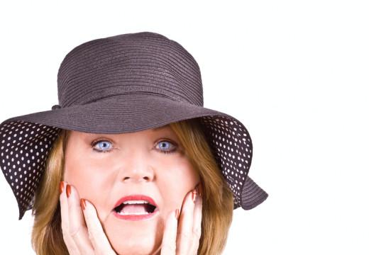 Czy niewinny rumieniec na twarzy może przerodzić się w zmiany chorobowe?