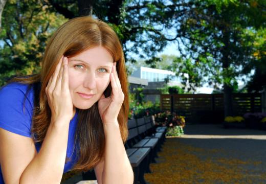 Alergia a zaburzenia słuchu
