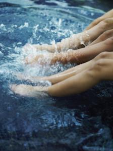 Dlaczego stopy są ważne