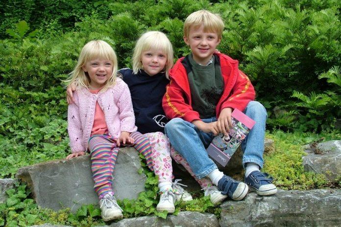Pierwsze dziecko najbardziej narażone na alergię pokarmową