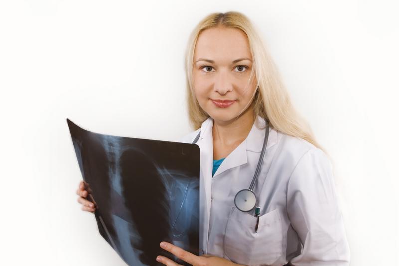 Diody LED a alergie i choroby płuc