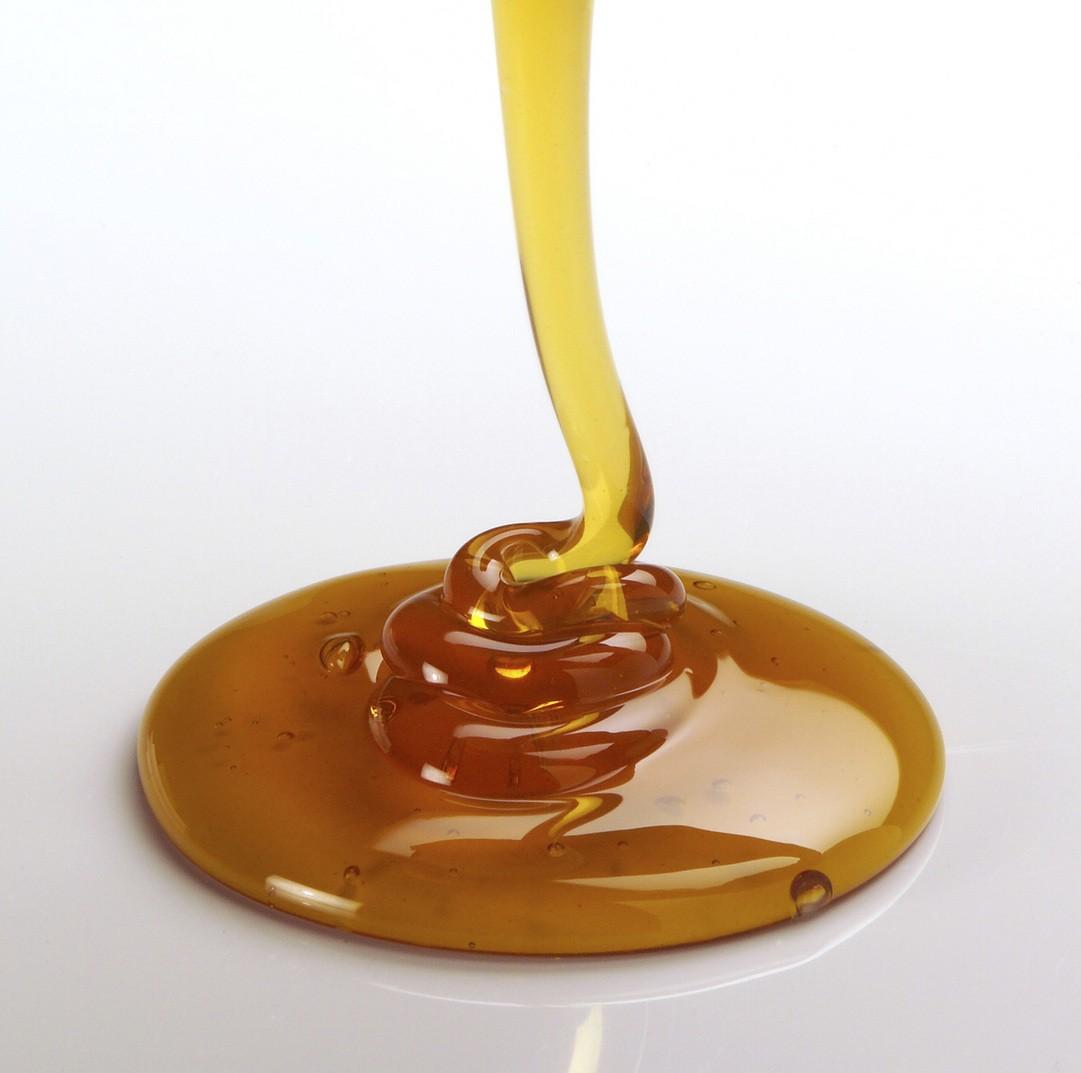 Белый мёд: сам по себе белый или 10