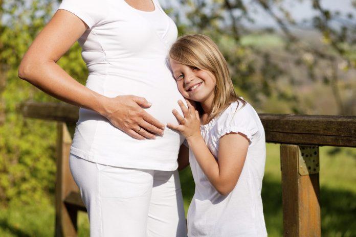 Pyłkowica i alergia pokarmowa u przyszłych matek
