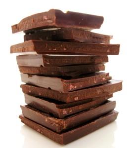 Alergia na czekoladę to coś więcej niż uczulenie na kakao