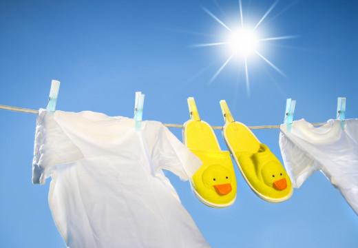 Eko-kule i orzechy do prania – czy to się sprawdza?