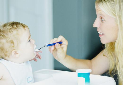 Alergia pokarmowa u małych dzieci – jak przeciwdziałać?