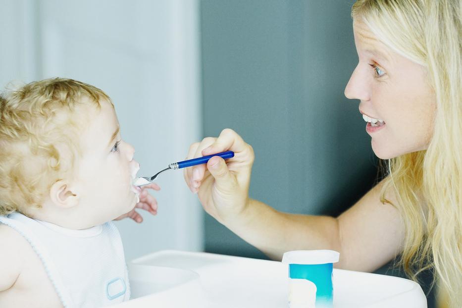 Alergia pokarmowa u małych dzieci - jak przeciwdziałać?
