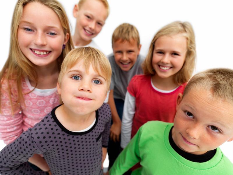 dzieci alergia środowiskowa