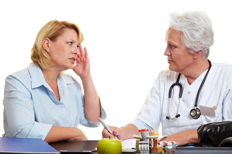 Odczulanie przy alergicznym nieżycie nosa