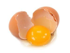 Zamienniki w diecie (cz.2) - jaja