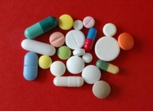 Farmakoterapia w alergii