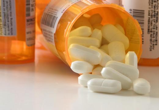 Paracetamol nasila astmę i egzemę