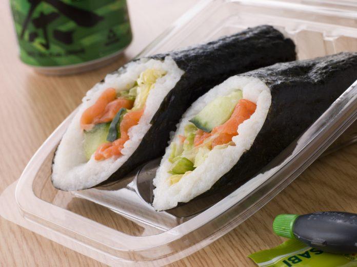 Kuchnia japońska - dla kogo?