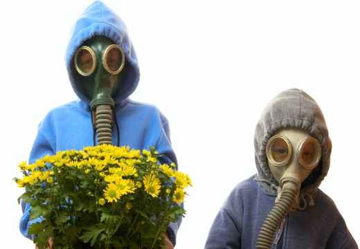 3 maja Światowym Dniem Astmy