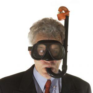Którzy z astmatyków mogą nurkować?