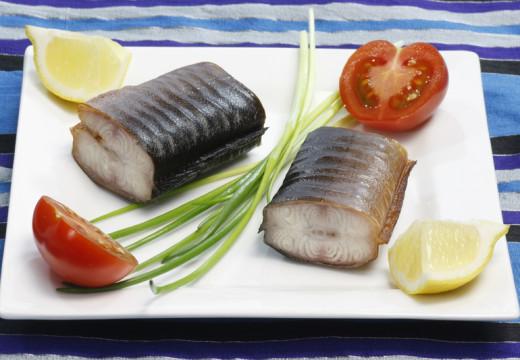 Ryby – co musisz wiedzieć o alergii na rybie mięso