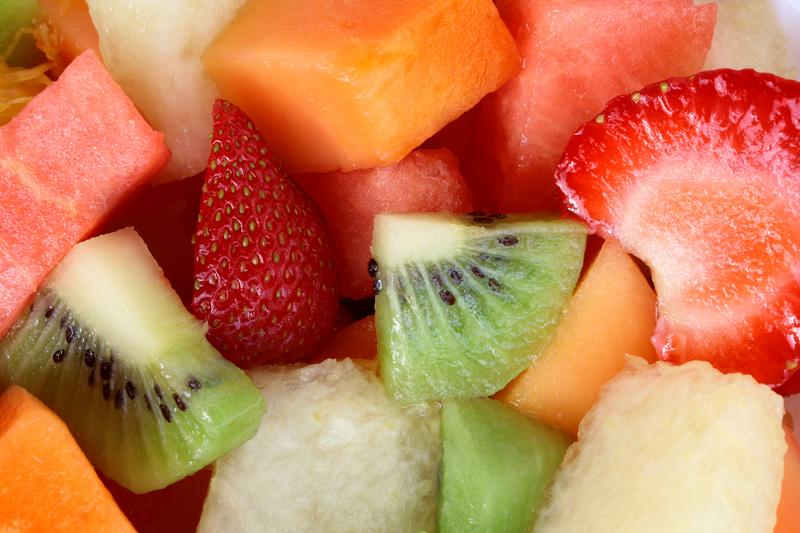 Które owoce uczulają nas najbardziej?
