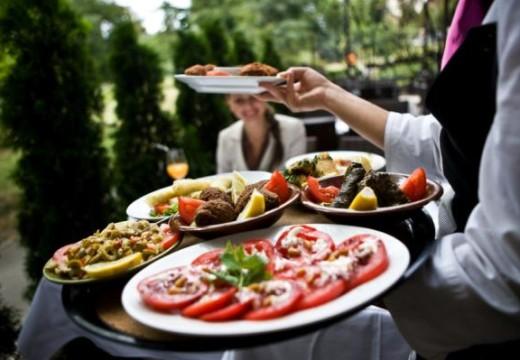 Alergik w restauracji czyli obiad na wyjeździe
