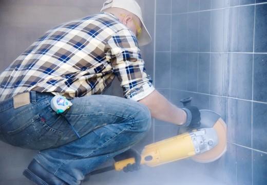 Letnie remonty – łazienka dla alergika