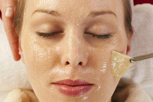 Zabiegi kosmetyczne dla skóry alergicznej