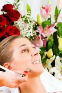 Alergik w salonie urody - mikrodermabrazja