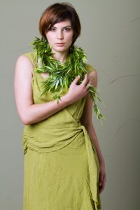 Ubrania z bambusa