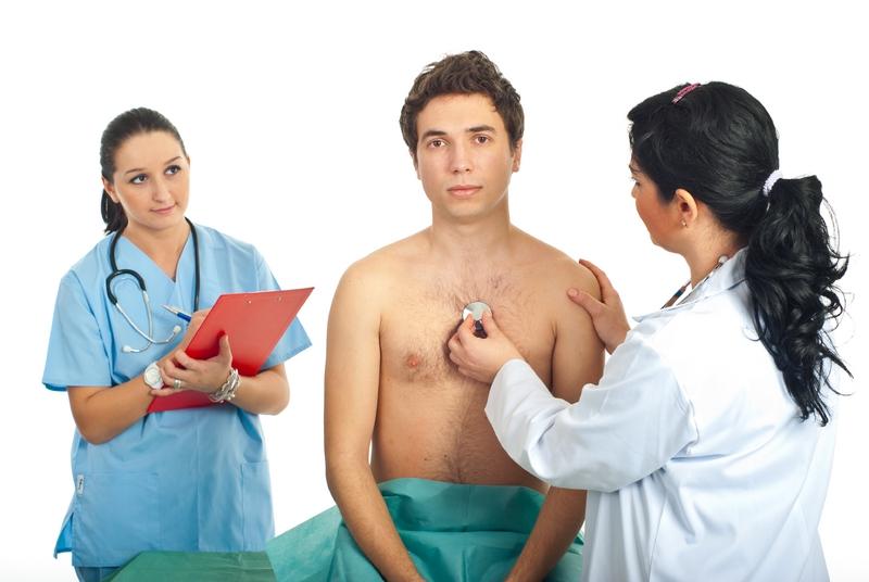 Diagnozowanie astmy