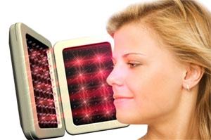 Fototerapia dla nadwrażliwych