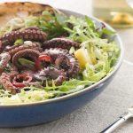 Zamienniki w diecie (cz.6) - ryby i owoce morza