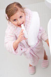 Wirusy i bakterie zaostrzają astmę u dzieci