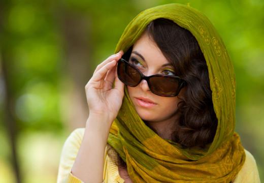 Ubrania z bambusa – świetne dla alergików
