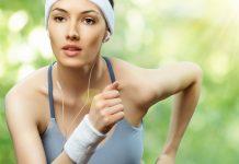 astma a sport