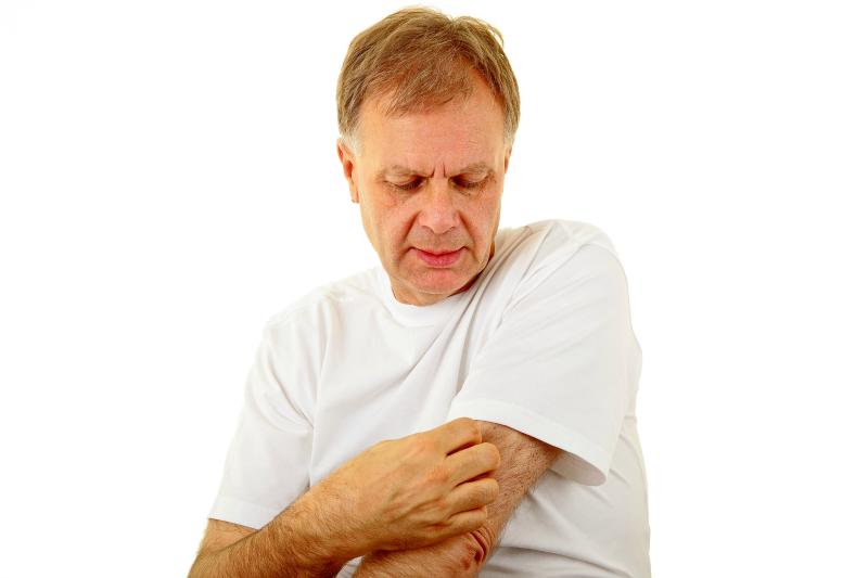 Opóźniona reakcja w alergii pokarmowej