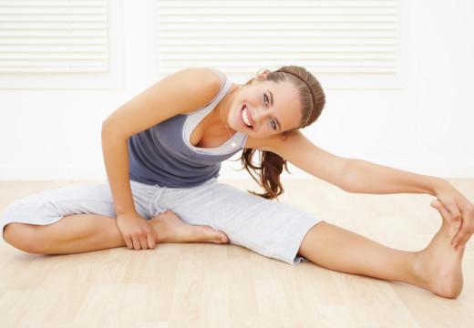 Jak wysiłek wpływa na odporność?