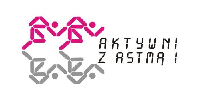 """Patronujemy akcji """"Aktywni z astmą"""