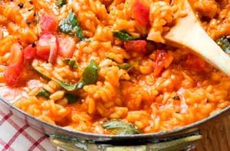 Kuchnia Indii w wersji bez alergenów