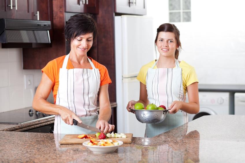 Kuchenne remonty