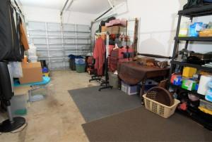 Garaż dla alergika