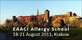 Od dziś do 21.08 w Krakowie - Letnia Szkoła Alergii