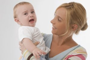 Co powoduje alergie u najmłodszych?