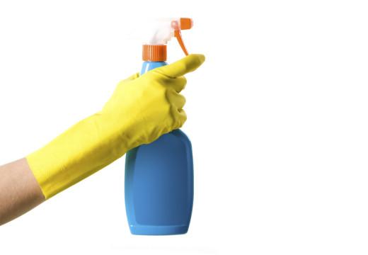 Wasze patenty na zdrowe sprzątanie