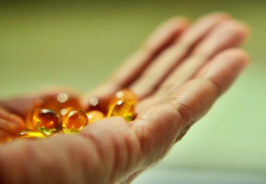Kwasy omega-3 ograniczają ryzyko alergii pokarmowych