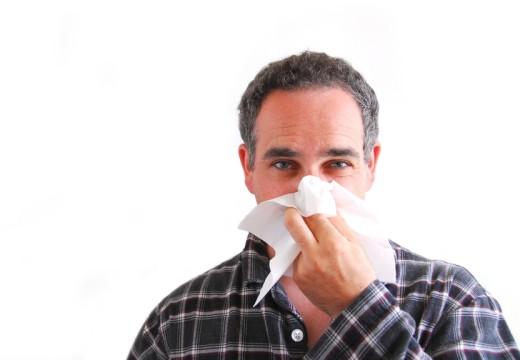 Alergiczny nieżyt nosa – problem 29% Polaków